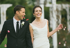 10 Tips for a Dazzling Smile at your Wedding Day